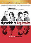 El Principio De Arquimedes 2005 by Alfredo Mayo; Gerardo Herrero; Carm EXLibrary