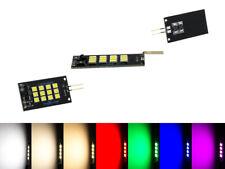 Maxlume ® 12x SMD 2835 720lm 12v audi LED fußraumbeleuchtung módulo 7 colores (2)