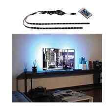 Strip Led Attacco USB per illuminazione TV o Monitor Modelli RGB, 3000°K, 6500°K