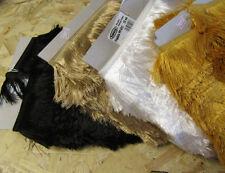 Cut Fringe 60mm Fine Tassel Trim Crafts DRESS FRINGING Fringing Tassels dance