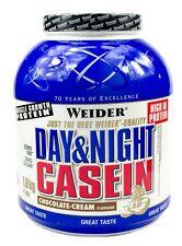 27,72€/kg Weider Day and Night Casein 1800g Dose (Protein)