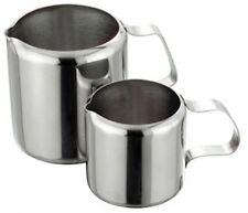 Sunnex jarras de leche de acero inoxidable restaurantes & Catering Azúcar Crema Jarra de uso.