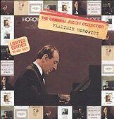 Original Jacket Collection: Vladimir Horowitz, New Music