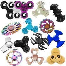 New Design Fidget Spinner mano Spinner dedo trompo juguetes TDAH anti estrés