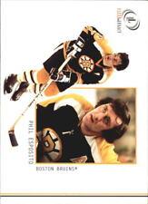 2001-02 Fleer Legacy Hockey Card Pick
