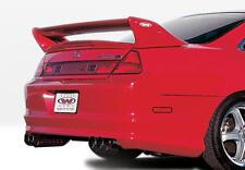 1998-2002 Honda Accord 2 Door W-Typ Urethane Rear Lower Skirt