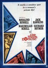 Five Finger Exercise (DVD, 2010)