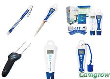 Bluelab - Ph Pen & EC pen & Meters Ec Truncheon & Pulse The Best In Hydroponics