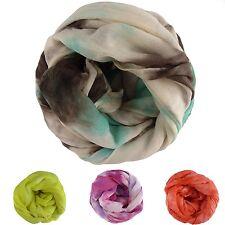 foulard tube schlauchsch Batique Écharpe la toile b1806a