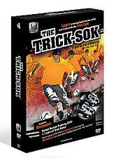 Very Good - Trick-Sok (DVD & 1 Pair of Trick-Soks Box Set), DVD, ,