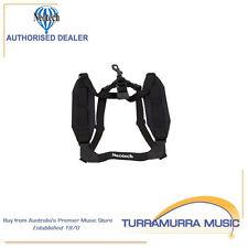 Neotech Soft Harness / Strap for Saxophone & Woodwind - Regular Version
