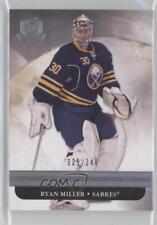 2011-12 Upper Deck The Cup #13 Ryan Miller Buffalo Sabres Hockey Card