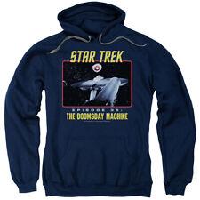 "Star Trek TOS ""The Doomsday Machine"" Hoodie Or Crewneck"