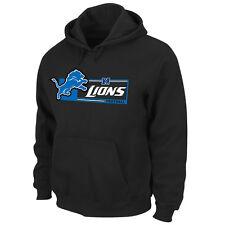 NFL Football Detroit Lions hoody Hoodie kaputzenpullover victory 7 hooded Sweater