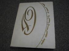 Dacotah 1949 University Of North Dakota Grand Forks N D yearbook