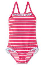 Schiesser Aqua LF40 + maillot de bain filles maillot de bain gr. 104 116 128