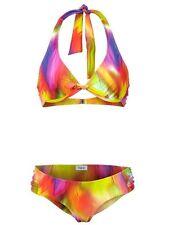 Heine **Bügel-Bikini* Gr.* 38 40 42 44  B C Batik bunt