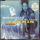 BOB MARLEY & MC LYTE-JAMMIN -CDS- NEW CD