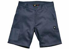 Mens Caterpillar Comfortable Durable Cotton Machine Shorts - ModeShoesAu