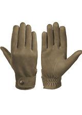 Laksen London Nubuck Leather Shooting Gloves