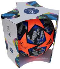 Adidas Finale 19 Profi Matchball Spielball 2019/2020 Champions League DY2561 WOW