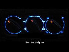 LED Heizungsblende VW Golf 3 - Passat - Polo 6n Lüftung (blau, rot, grün, weiß)