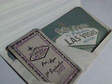 Las Vegas Themed Boarding Pass - Invitation Or Presentation Ticket