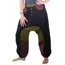 Kunst und Magie Donna GOA Oriental Pantaloni alla turca CONVENIENTE presso K