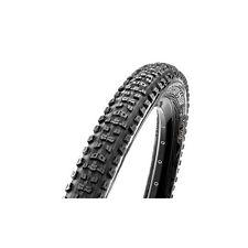 Maxxis Aggressor EXO TR - MTB Tyre Folding