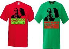 BOTTOM offensive rik mayall t shirt top young comedy funny xmas gift shirt FUN