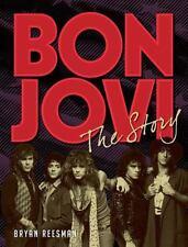 BON JOVI - REESMAN, BRYAN - NEW HARDCOVER BOOK
