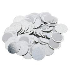 100Pcs di Trucco Makeup Pans Magneti Vuoto Palette Ombretto Polvere Pentole
