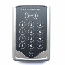 one-Door Access Controller 125Khz EM 13.56Mhz IC Reader