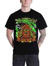Mastodon T Shirt Emperor Of God band Logo new Official Mens Black