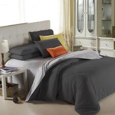 3D Gray Boy Home 808 Bed Pillowcases Quilt Duvet Cover Set Single Queen King CA