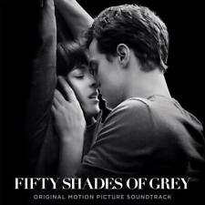 Fifty Shades Of Grey / 50 Sfumature Di Grigio