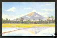 KPM Tegal Volcano Kuno Schweers Java Indonesia 20s
