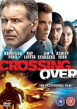 Crossing Over (DVD)