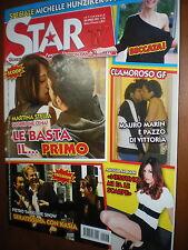 Star Tv.MARTINA STELLA & PRIMO REGGIANI,FEDERICO MASTROSTEFANO, ALESSIA FABIANI