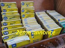 Michelin SUITE Un choix de plus de 200 Cartes Routières Michelin date détaillée