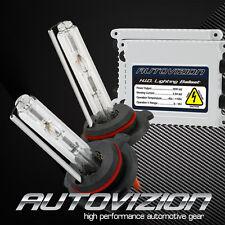 xenon hid slim kit H11 hi low headlight H1 H7 9006 H4 H3 9007 9004 H13 9005 H10