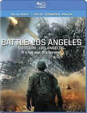 Battle: Los Angeles (Blu RayDVD Combo P Blu-ray