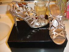 Jones of New York NJFarady Leather Shoe  Wedding Prom