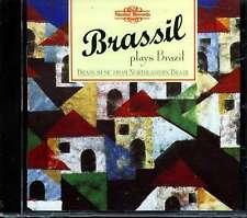 QUINTETTO BRASSIL brass music from northeastern brazil