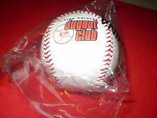 BALTIMORE ORIOLES MLB Baseball Vintage 2003 SGA RARE NEW Dugout Club