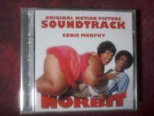 COLONNA SONORA - NORBIT (EDDIE MURPHY). SEALED CD.