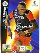 Adrenalyn XL Champions League 2012/2013 - HSC montpellier escoger jugadores