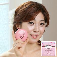 Make up Face foundation SkinVolume Powder Pact Pearl SPF30 PA++ Genuine Rivecowe