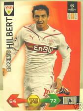 Panini Super Strikes Update  Roberto Hilbert