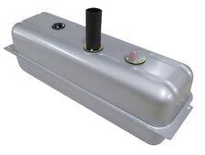 New - Universal  Steel Gas Tank - 18 gallon - Remote Fill - Tanks Inc - 39DP-UH